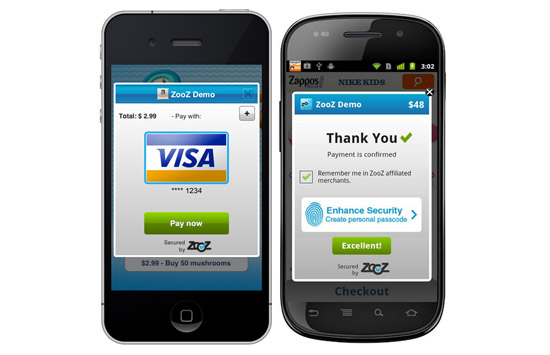 Zooz-In-App-Mobile-Payments